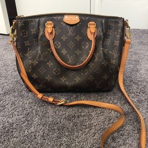 RARE Louis Vuitton Vintage Speedy Handbag- M41526